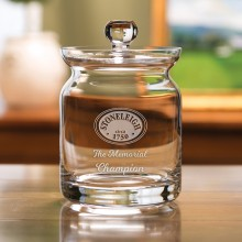 Mayfair Candy Jar (L)