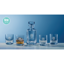 Executive Decanter Set